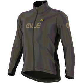 Alé Cycling Guscio Iridescent Reflective Veste Homme, iridescent